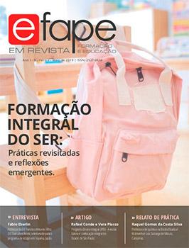 Efap em Revista - Edição Atual