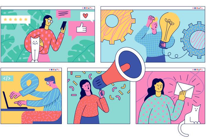 Dia Internacional da Internet Segura | Header