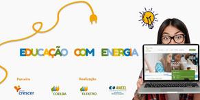 Educação com Energia