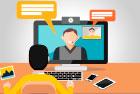 Já utilizou a webconferência?